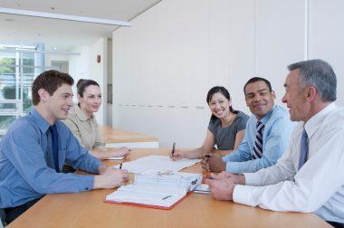 Depoimentos – consultoria empresarial